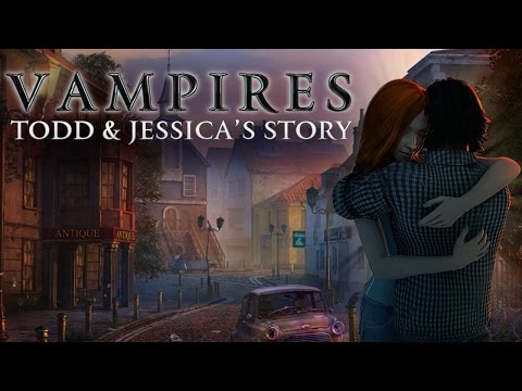 Vídeo do Vampires: Todd and Jessica
