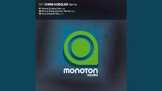 Karma (Pappenheimer Remix)