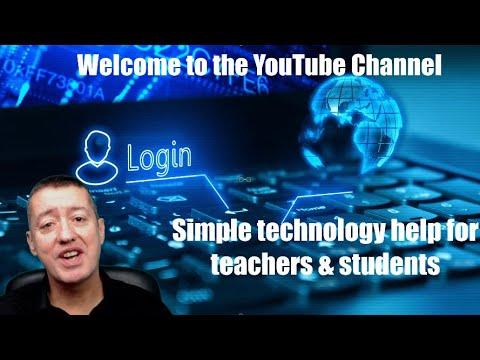 Teacher Training Videos-YouTube Channel - YouTube