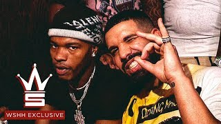 """Drake & Lil Baby """"Yes Indeed"""" (Pikachu) (WSHH Exclusive   Official Audio)"""