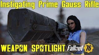gauss rifle fallout 76 - Thủ thuật máy tính - Chia sẽ kinh nghiệm sử