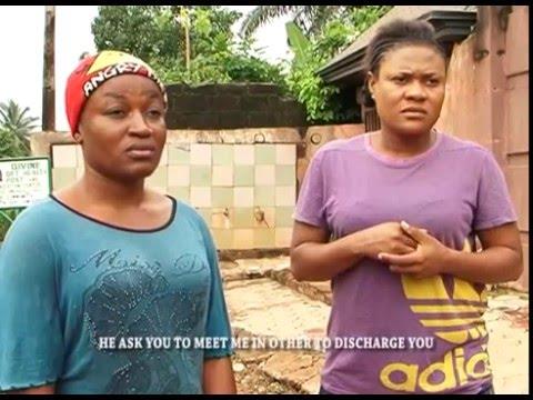 NNENA  NWA ABIRIBA SEASON 1 - NIGERIAN NOLLYWOOD IGBO MOVIE