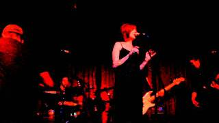 Anna Nalick - Shine - Hotel Cafe - 08-31-11 - 9 of 10