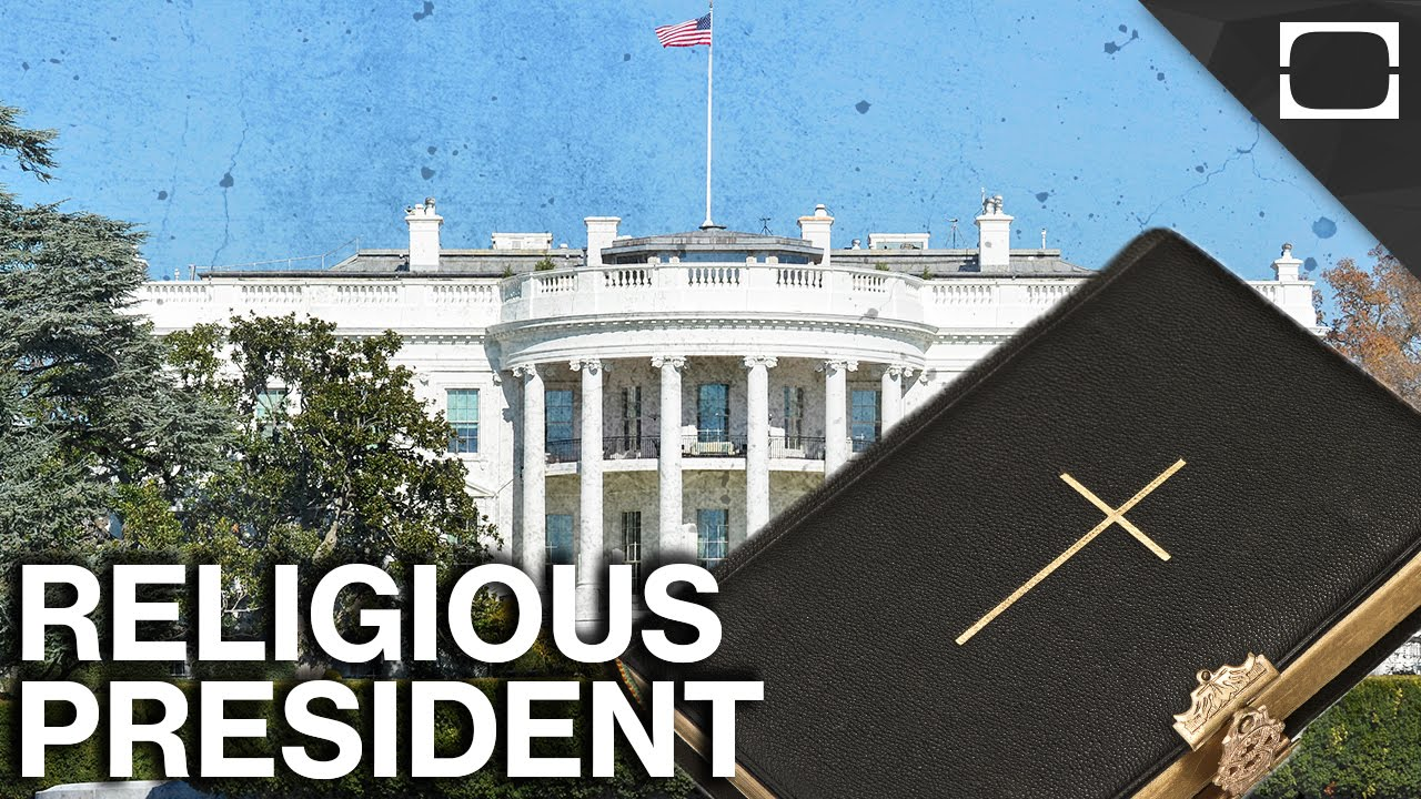 Does The U.S. President Need To Be Christian? thumbnail