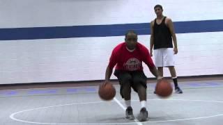 Coach Mercadel Training 2