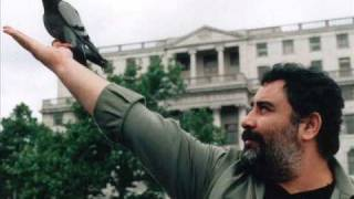 "Video thumbnail of ""Ahmet Kaya - Memleket Hasreti"""