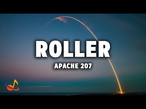 Apache 207 Roller Prod By Lucry Amp Suena Official Video