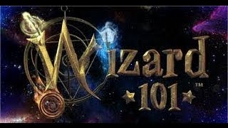 Lets Play! Wizard101- Part1-The Tutorial