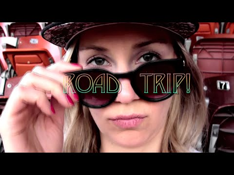 The Great American West: Road Trip!