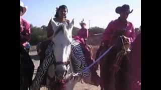 preview picture of video 'Los Quince De Martha En La Puerta De Cadenas De San Diego De La Union Gto 12.15.11'