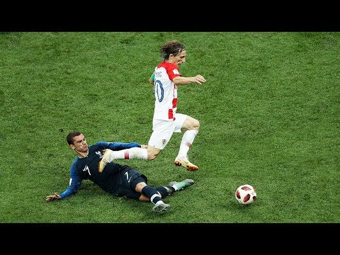 Is There Any Point Pressing Luka Modrić?