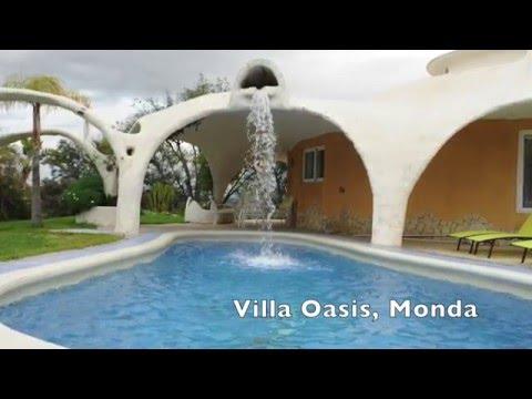 Villa El Oasis, Monda