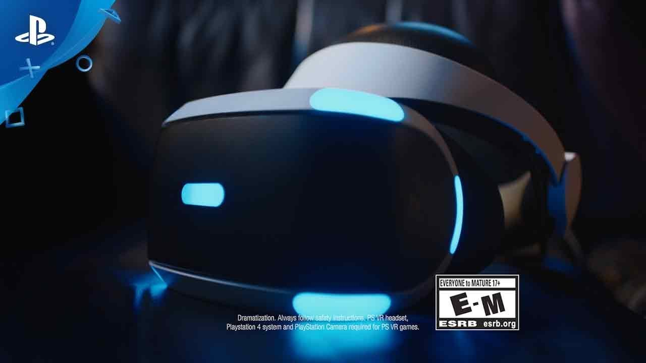 PlayStation VR: Over 100 Games and Counting