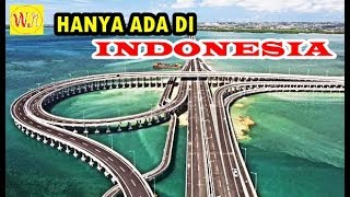 Download Video MENAKJUBKAN, 5 Jalan TOL Terindah di INDONESIA #WomanNet MP3 3GP MP4