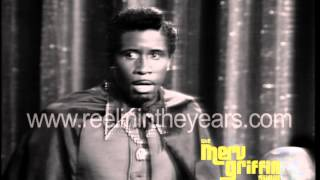 "Screamin' Jay Hawkins- ""I Put a Spell On You"" (Merv Griffin Show 1966)"