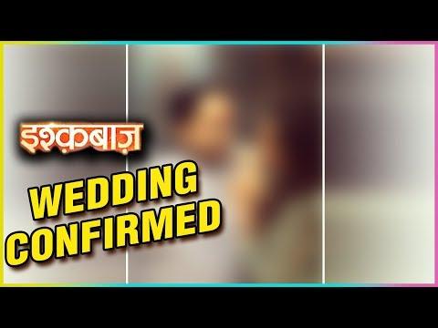 This Popular ISHQBAAAZ Actress Announces Her WEDDI