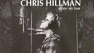 Chris Hillman | Such Is the World That We Live In (Official Audio)