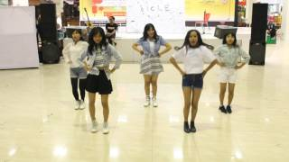 4Minute - Whatever + Whatcha Doin' Today Dance Cover by IDCrew
