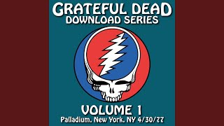 Promised Land [Live at Palladium, New York, NY, April 30, 1977]