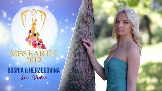 Dzejla Korajlic Miss Earth Bosnia and Herzegovina 2019 Eco Video