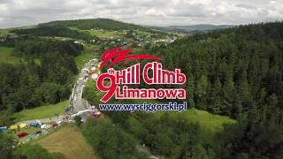 Wyścig Górski Limanowa Hill Climb