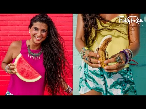 Video 7 Things That Happen When You Quit Eating Meat & Dairy!