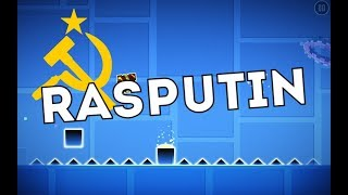 Rasputin by StarLord76 - (Layout)