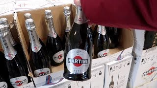 Какой алкоголь выбрать на Новый Год