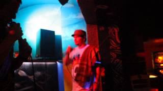 Video Rapublica - Snobská Hymna (Live) Klub Červ