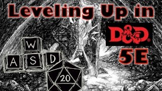 Level Up! Dungeons & Dragons 5th Edition