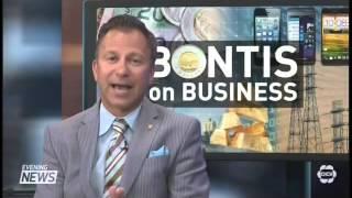 September 25, 2015: Bontis on Business - Episode 093