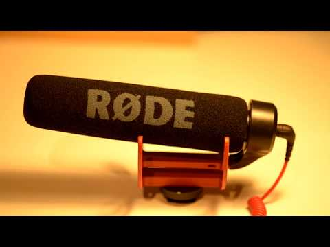 My RØDE Reel: The Long Wait BTS