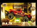 New Bright Dodge Ram Baja Extreme Review by Bluefishtoys