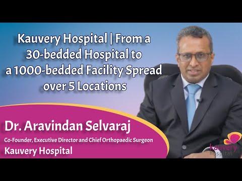 Proud to be a Stanlean - Dr. Aravindan Selvaraj