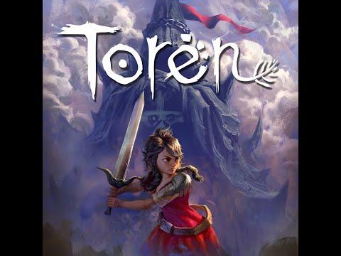 Toren vyjde příští měsíc pro PlayStation 4