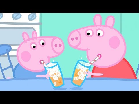 Peppa Pig Official Channel | Peppa Pig's Best Season 2 Moments