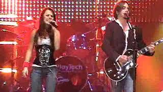 Sandy E Junior | Ao Vivo No Credicard Hall (Tour 2006) (Show Completo)
