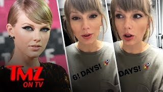 Taylor Swift: Failure to Launch | TMZ TV