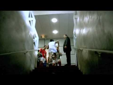 Roland Garros 2010 -  Day 12 - In the locker room...