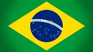Hino Nacional Brasileiro (Brazilian National Anthem) - (1909)