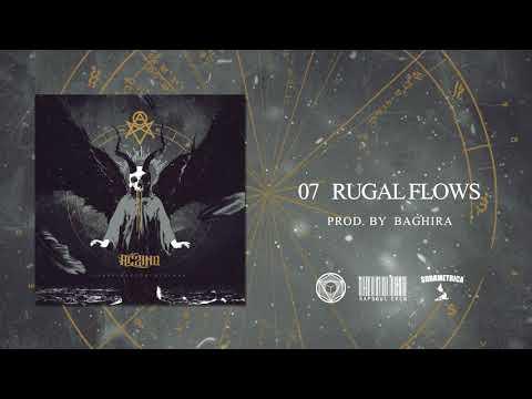Rugal flows (Audio)