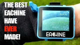 The Best Product Eachine Has Made! - RD200 FPV DVR Watch