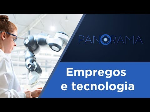 Qual será o impacto da tecnologia nos empregos