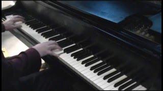 Maybe I'm Amazed - Joyful Noise - Piano Solo (sheets Available)