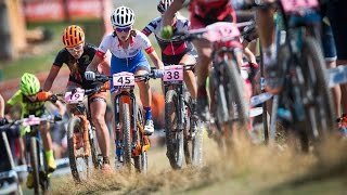 2016 UCI MTB World Cup presented by Shimano - Vallnord (AND) / Women's XCO