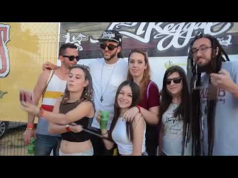 Jaén Reggae Festival