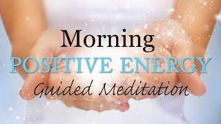 Guided Meditation for Positivity
