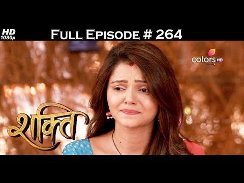 Shakti - 29th May 2017 - शक्ति - Full Episode (HD)