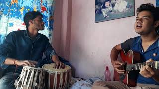 Murshida | Begum Jaan | Arijit Singh | Tabla and Acoustic Cover | Rito RB | Swaraj Paul