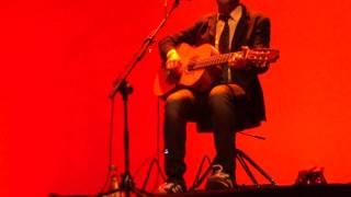 JORGE DREXLER EN BOGOTÁ 2012 ::  TODOS A SUS PUESTOS